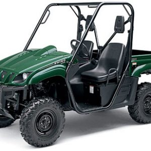 ATV / Utility Vehicles