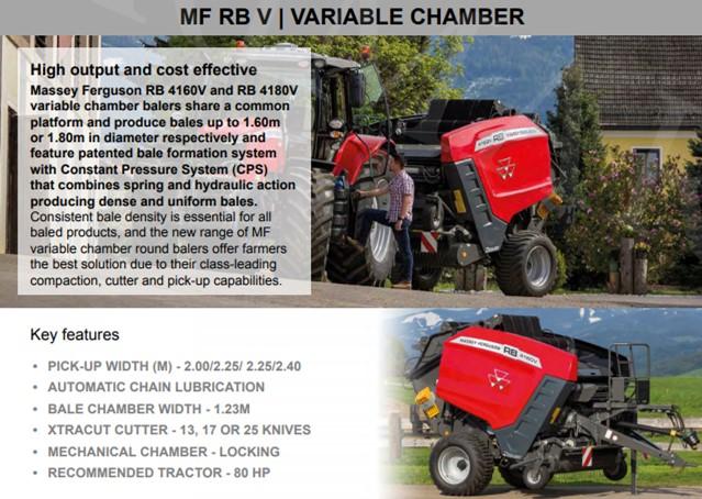 RB 4160V Demo