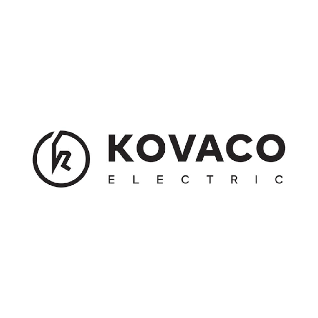 Kovaco Intro Page