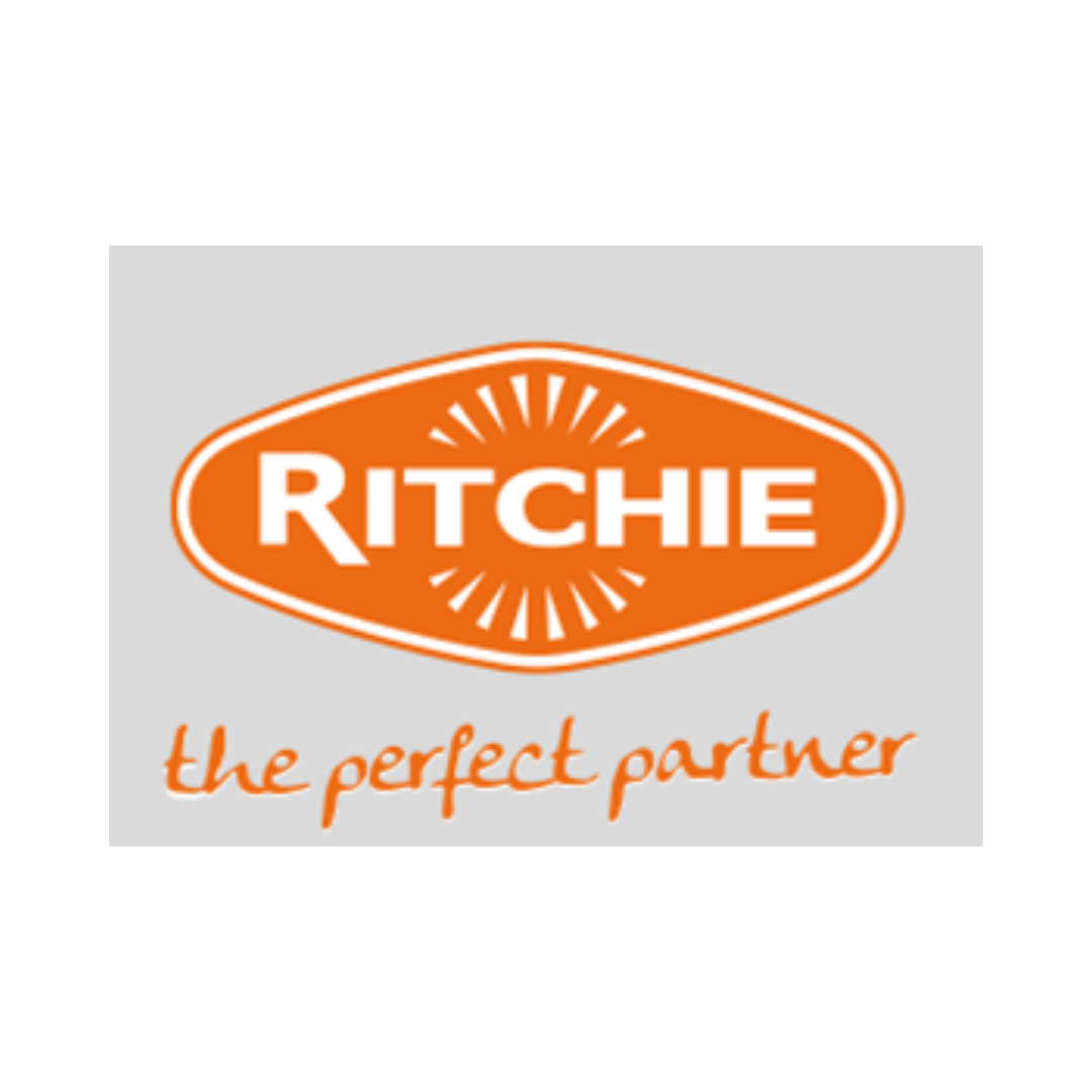 Ritchie Intro Page