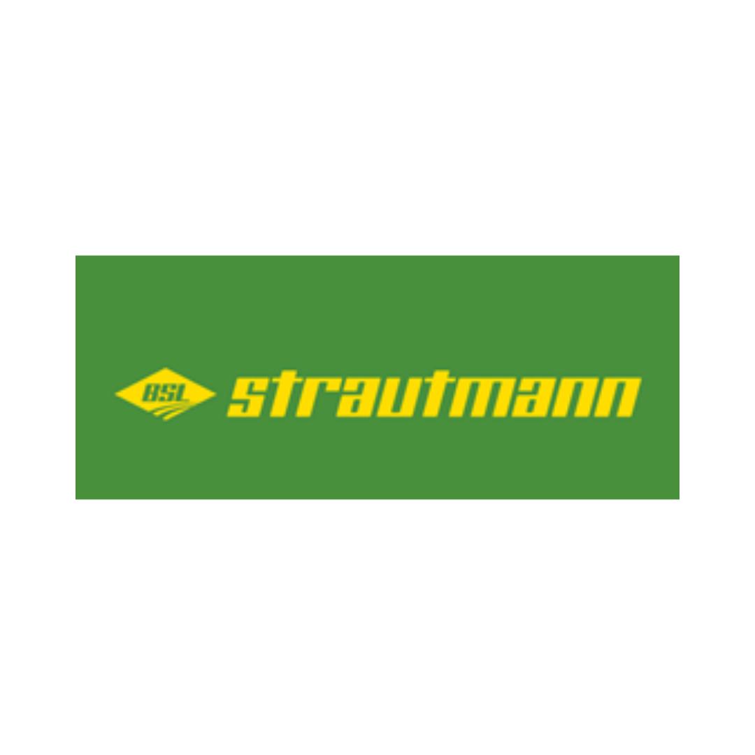 Strautmann Intro Page